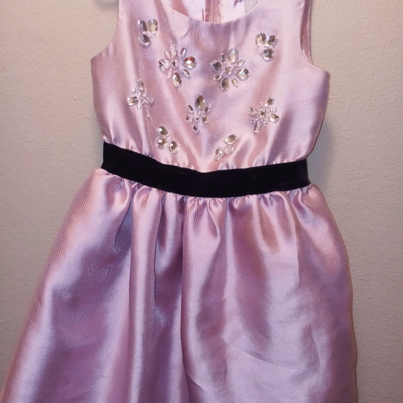 Children's Place Pink Special Occasion Dress